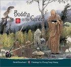 Buddha in the Garden by David Bouchard