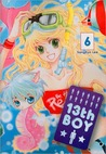 13th Boy, Vol. 6 by SangEun Lee