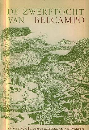 De zwerftocht van Belcampo