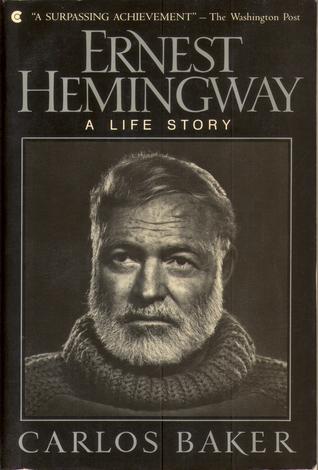 book ernest hemingway biography dvd