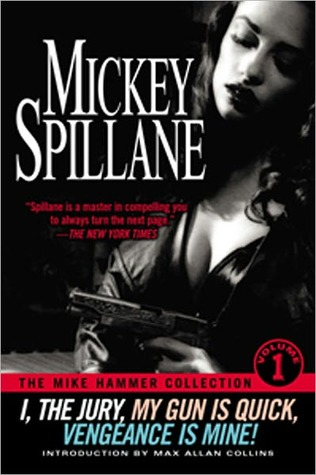 The Mike Hammer Collection, Volume I