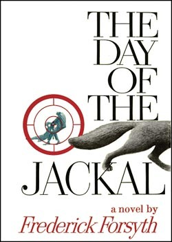 The Day Of The Jackal Novel Pdf