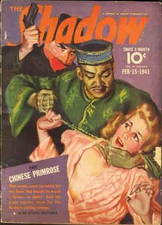 The Chinese Primrose (The Shadow, # 216)