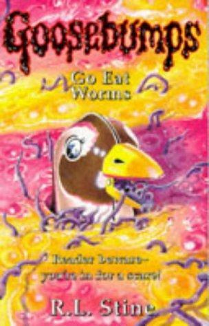 Go Eat Worms! by R.L. Stine