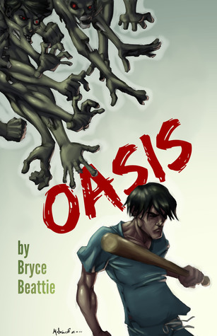Ebook Oasis by Bryce Beattie read!