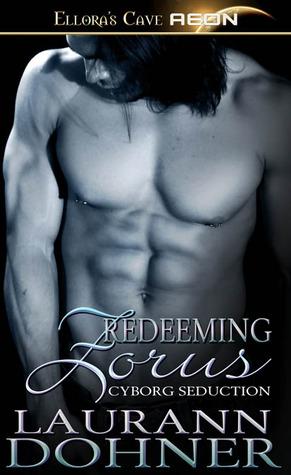 Redeeming Zorus by Laurann Dohner