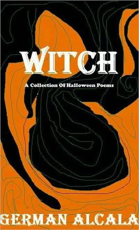 Witch by German Alcala