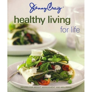 Jenny Craig: Healthy living for life