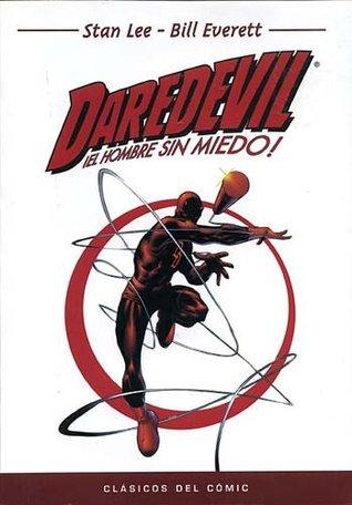 Daredevil ¡El hombre sin miedo!: Libros de Android descarga gratuita pdf