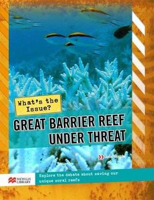 Great Barrier Reef Under Threat