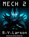 Mech 2: The Savant (Imperium Series, #2)
