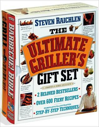 steven-raichlen-gift-set-barbecue-bible-and-how-to-grill