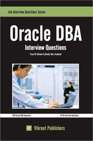 Oracle DBA Interview Questions You'll Most Likely Be Asked