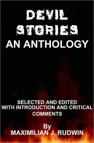 Devil Stories, An Anthology