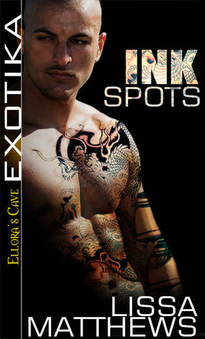 Ink Spots by Lissa Matthews