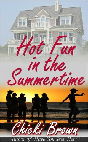 Hot Fun in the Summertime
