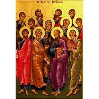 The Apostolic Constitutions