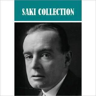 The Essential Saki Collection