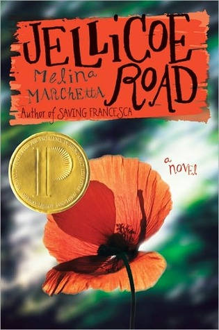 Image result for jellicoe road goodreads