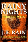 Rainy Nights 1: Three Novels