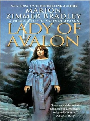 Lady of Avalon: Avalon Series, Book 3