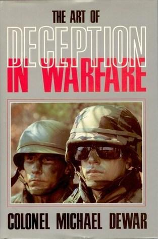 The Art of Deception in Warfare