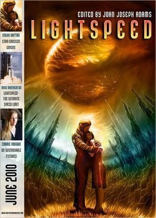 Lightspeed Magazine, June 2010(Lightspeed Magazine 1)