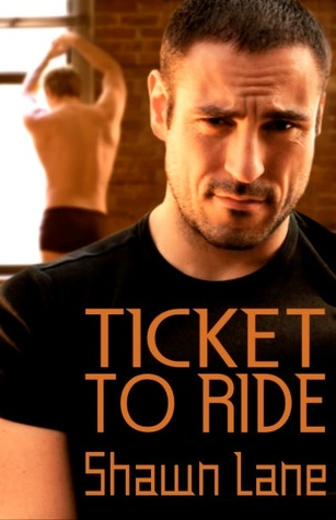Ticket to Ride by Shawn Lane