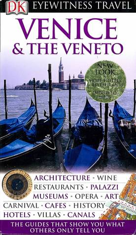 Venice & The Veneto by Susie Boulton