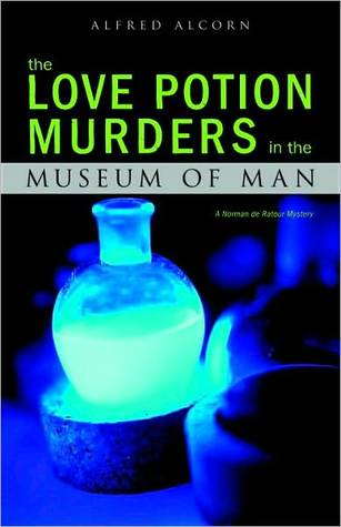 The Counterfeit Murder in the Museum of Man (Norman de Ratour #3)