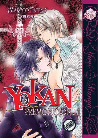 Yokan - Premonition, Volume 01