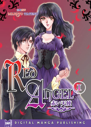Red Angel, Volume 01 by Makoto Tateno