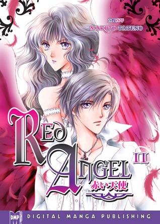 Red Angel, Volume 02 by Makoto Tateno