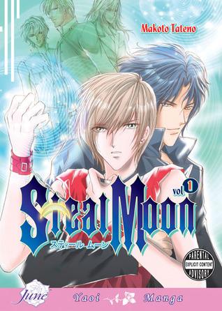 Steal Moon, Volume 01(Steal Moon 1)