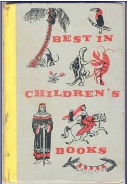Best in Children's Books, Volume 9