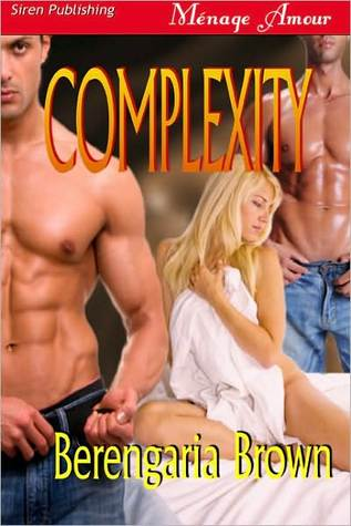 Complexity (Forever Yours #2)