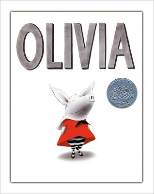 Olivia: With Audio Recording