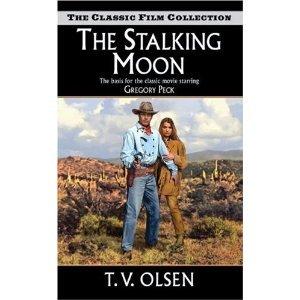The Stalking Moon by T.V. Olsen