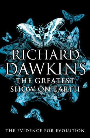 The Greatest Show on Earth: The Evidence for Evolution (Hardcover)