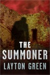 The Summoner (Dominic Grey #1)