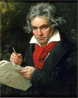 Beethoven's Letters 1790-1826, volume 1 of 2 by Ludwig van Beethoven