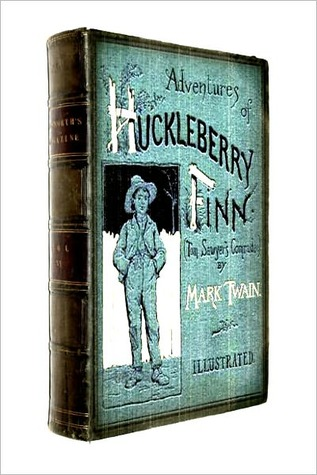The Adventures of Huckleberry Finn with illustrations and a FREE audiobook