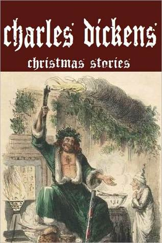Charles Dickens Christmas Stories (13 works)