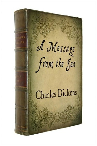 A Message from the Sea with illustrations and a FREE audiobook