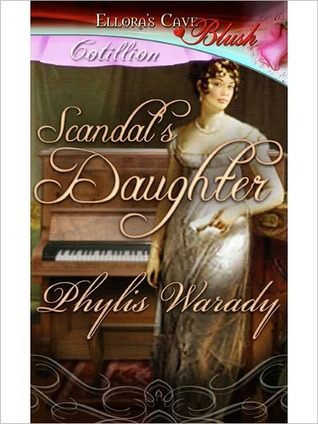 Scandals Daughter By Phylis Warady
