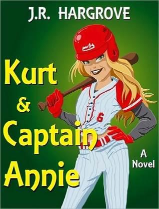 Kurt and Captain Annie