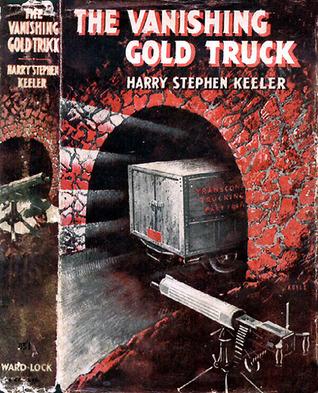 The Vanishing Gold Truck