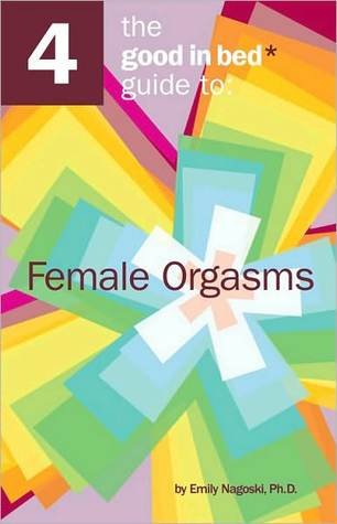 Overview different female orgasms
