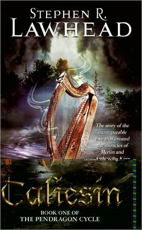 Taliesin: Book One of the Pendragon Cycle