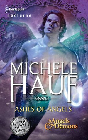 Ashes of Angels (Of Angels and Demons 3) /The Ninja Vampires Girl(Of Angels and Demons 3)